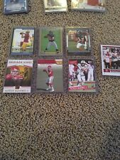 Aaron Rodgers, Drew Brees, Patrick Mahomes, Jared Goff, Rosen Rookie Lot **READ*
