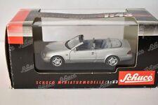 Schuco - Mercedes CLK Cabrio Softtop - 1/43
