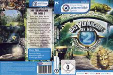 Das Vermächtnis der Insel 2 * Wimmelbild-Spiel * (PC, 2012, DVD-Box)