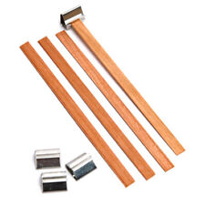 50x Good Gooden Candles Core Gick Candle Making Supplies Gith Iron Stands Go9