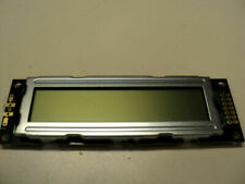 SHARP LM24255 2X20 LCD DISPLAY 1 PIECE