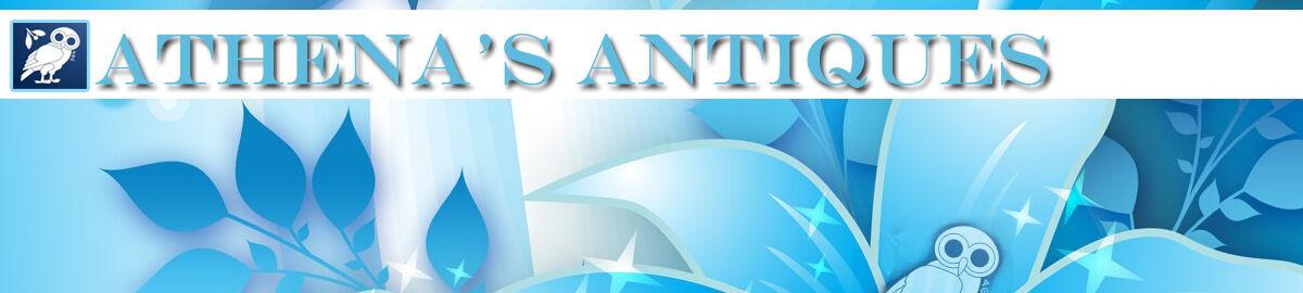Athena's Antiques