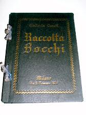 Catalogo della vendita all'asta della raccolta Bocchi / Galleria Lurati