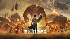 Serious Sam 4 - Steam Gift