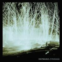 Exitmusic - Passage (NEW CD)