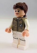 New LEGO Star Wars Toryn Farr Minifigure from Assault on Hoth 75098