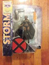 Diamond Select Toys Marvel Select X-Men: Storm Action Figure