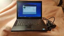 Dell Latitude E6400 Intel Core 2 duo 4 gigs mem 500 gig hard drive Win 7 64 bit
