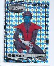 Verzamelkaarten: sport Verzamelingen 2015 Upper Deck Marvel Vibranium Radiance Parallel Insert Card #ed 50 YOU PICK