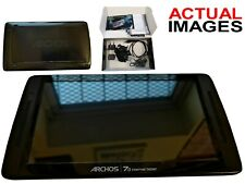Archos Internet Tablet, Wi-Fi, 7in - Black EXCELLENT CONDITION
