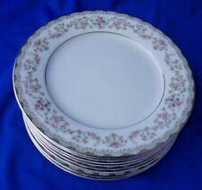 Noritake 5807 Edgewood dinnerware bread & butter plate