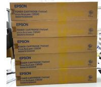 Epson S050079/S050039 Original Toner Cartridge YELLOW Aculaser C8500