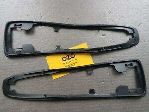 2x Mercedes C126 SEC Door Handle gasket seal A1267660205 Genuine