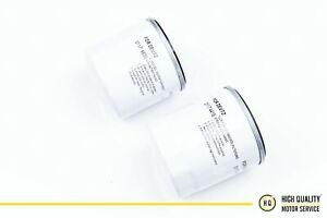 Fuel Filter & Oil Filter Set For Deutz 01174416, 01174696, 2011, 1011, 511