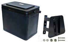 Large 11.75 Quart Cooler for Yamaha Drive - Driver Side