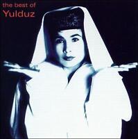THE BEST OF YULDUZ USMANOVA - NEW SEALED Rare CD German Import Made in Germany