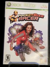 Pocket Bike Racer (Xbox 360, 2006)