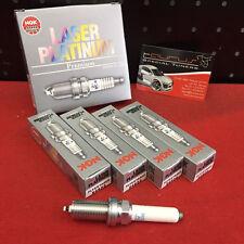 Set 4 Candele NGK PLFER7A8EG Platinum Audi A1 S1 2.0 TFSI CWZA