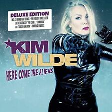Kim Wilde - Here Come The Aliens (Deluxe Edition) (NEW CD)