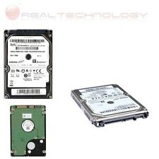 "HARD DISK INTERNO 2,5"" 160GB-500GB-1TB GB SATA NOTEBOOK SAMSUNG/SEAGATE/HITACHI"