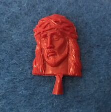 Jewelry Wax pattern waxes for casting Christ