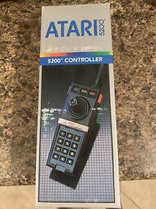 Atari 5200 controller With Original Box