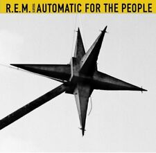 R.E.M. - Automatic For The People (25th Anniversary) [New CD] Anniversary Editio