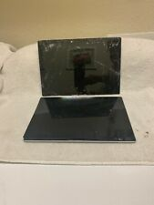 Lot of 2 Microsoft Surface Tablets - Parts/Repair!!!