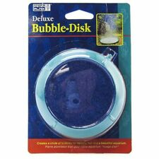 "LM Penn Plax Delux Bubble-Disk Medium (4"" Diameter)"
