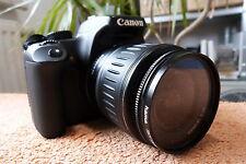 Canon EOS 1000D + EXTRAS * 18-55mm Objektiv * DSLR Spiegelreflex Kamera 10,1MP