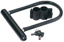 59176 Brand New Draper Shackle Lock PVC Coated
