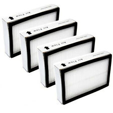 4x HQRP Filter for Panasonic MC-UL423, MC-UL425, MC-UL427, MC-UL915, MC-CG902