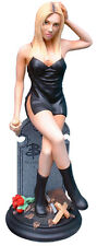 Buffy The Vampire Slayer vampire Horror collect Resin Model Toy Kit