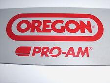 """Oregon guide bar & compatible chaîne convient stihl 20"""" tronçonneuses as listed"""