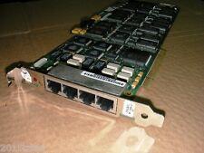 Dialogic DM/V1200A-4E1-PCI DMV1200A4E1PCI (96-1061-001)