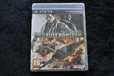 Ace Combat Assault Horizon Playstation 3 PS3