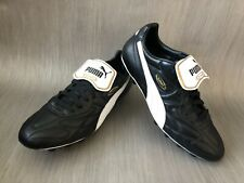 PUMA King Top di FG Mens Football Boots Size 11 UK (EURO 46)