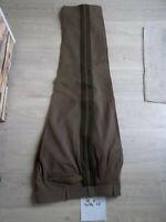 Pantalon pour tenue de sortie officier armée française Indochine/Algérie -taille