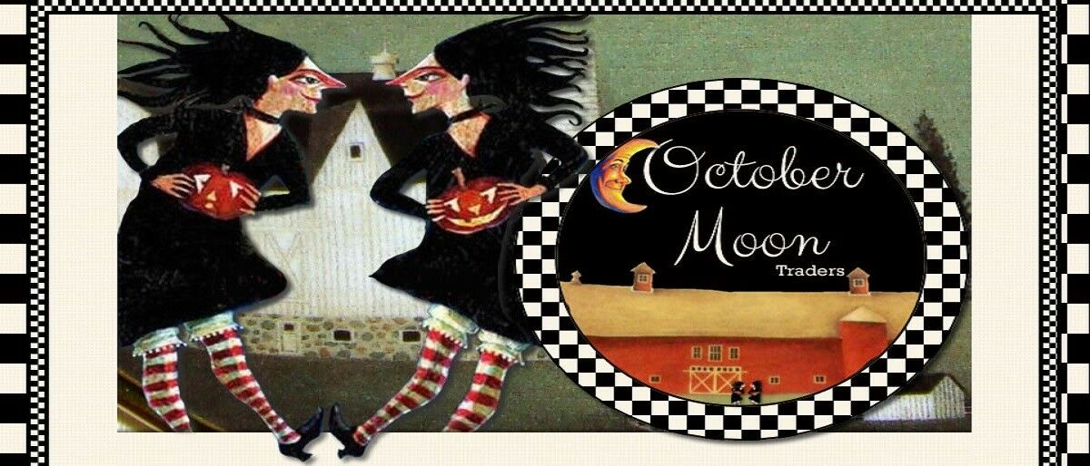 October Moon Traders