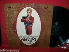 OLIVER! John Green OST LP 1968 AUSTRALIA MINT- Booklet