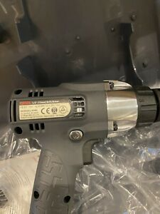 NEW Ingersoll Rand D650S-KL2 19.2V 1/2 in. Cordless Drill