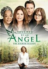 Touched by an Angel Complete Season Eight 8 R1 DVD