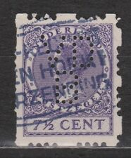 Roltanding 42 used PERFIN VDB Nederland Netherlands syncopated