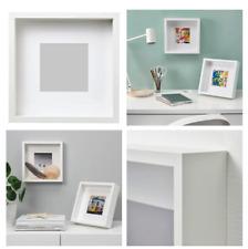 Quadratische Ikea Deko Bilderrahmen Gunstig Kaufen Ebay