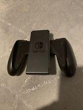 Nintendo Switch Official Joy-Con Comfort Grip - Used - Black [HAC-011]