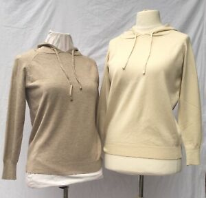 Ladies Knitted Pullover Hoodie/Lounge Wear, 11 colours