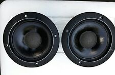 2 Infinity 902-4315 Midrange for SM-152 SM-122 Speakers Pair