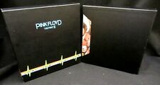 PINK FLOYD~THE FIRST TEN (10) (X) (XI)~MINT/UNPLAYED 11 LP~2 EXCL PIC DISCS~RARE