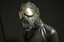 surplus rare collectible unusual Polish reliable mp4 gas mask