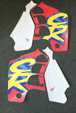 CR500 CR 500 1994 Rad & Tank Decals Graphics Stickers will fit 1992 to 2001 (MXM
